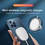abordables -Sortie d'usine Chargeur de portable Chargeur Sans Fil Pour Pour Téléphone Portable 15 W Puissance de sortie RoHs CE FCC