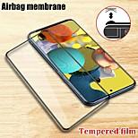 economico -telefono Proteggi Schermo Samsung Galaxy A32 Galaxy A52 Galaxy A72 Galaxy A42 Galaxy A12 Vetro temperato 1 pezzo Alta definizione (HD) A prova di esplosione Proteggi-schermo frontale Appendini per