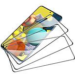 economico -telefono Proteggi Schermo Samsung Galaxy A32 Galaxy A52 Galaxy A72 Galaxy A42 Galaxy A12 Vetro temperato 3 pezzi Alta definizione (HD) A prova di esplosione Proteggi-schermo frontale Appendini per