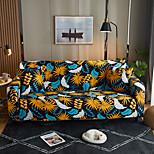 economico -stampa fodere elasticizzate antipolvere fodera per divano elasticizzata fodera per divano in tessuto super morbido adatta per divano da 1 a 4 cuscini e divano a forma di l (riceverai 1 federa come