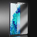 economico -telefono Proteggi Schermo Samsung Galaxy A32 Galaxy A42 Galaxy A12 Galaxy A02s Galaxy M31 Prime Vetro temperato 1 pezzo Satinato Anti-impronte Proteggi-schermo frontale Appendini per cellulare