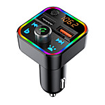 abordables -qc 3.0 / affichage LED / adaptateur de chargeur de voiture pd usb 1 chargeur de port usb seulement 5 v / 1.5 a / 3 a / 2 a