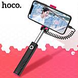 economico -HOCO Asta per selfie Con filo Allungabile Lunghezza massima 64 cm Per Universale Android / iOS