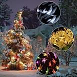 economico -led libellula luci stringa scintillio esterno impermeabile giardino villa albero fata ghirlanda festa di nozze decorazione natalizia