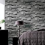 abordables -Stickers muraux 3D stickers muraux décoratifs PVC décoration de la maison sticker mural décoration murale 1 pc 45 * 500 cm