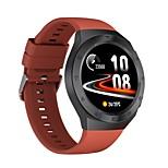 economico -696 SK1 Unisex Braccialetti intelligenti Bluetooth Monitoraggio frequenza cardiaca Misurazione della pressione sanguigna Sportivo Assistenza sanitaria Informazioni Cronometro Pedometro Avviso di