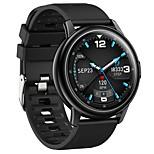 economico -S27 Unisex Intelligente Guarda Bluetooth Monitoraggio frequenza cardiaca Misurazione della pressione sanguigna Sportivo Calorie bruciate Assistenza sanitaria Cronometro Pedometro Avviso di chiamata