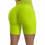 economico -pantaloni da yoga da donna pantaloncini da yoga per il controllo della pancia da allenamento per il controllo della pancia da donna