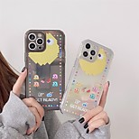 economico -telefono Custodia Per Apple Per retro iPhone 12 Pro Max 11 SE 2020 X XR XS Max 8 7 Resistente agli urti Fantasia / disegno Cartoni animati TPU