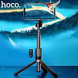 economico -HOCO Asta per selfie Bluetooth Allungabile Lunghezza massima 68 cm Per Universale Android / iOS