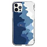 economico -Creativo Navy Astuccio Per Mela iPhone 12 iPhone 11 iPhone 12 Pro Max Design unico Custodia protettiva Fantasia / disegno Per retro TPU
