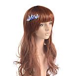 economico -stile sveglio Dolce filo di rame Accessori per capelli con Fiocco (fiocchi) 1 pezzo Casuale / Compleanno Copricapo
