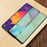 economico -telefono Proteggi Schermo Samsung A40 A10 A20 A30 Samsung Galaxy A50 Vetro temperato 1 pezzo Ultra sottile Anti-impronte Proteggi-schermo frontale Appendini per cellulare