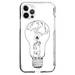 abordables -Créatif Cas Pour Pomme iPhone 12 iPhone 11 iPhone 12 Pro Max Modèle unique Étui de protection Motif Coque TPU