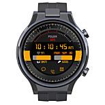 abordables -prime 2 Smartwatch Montre Connectée pour Android Samsung Apple Xiaomi Wi-Fi Bluetooth 2.1 pouce Taille de l'écran IPX-0 Niveau imperméable Ecran Tactile GPS Moniteur de Fréquence Cardiaque Sportif