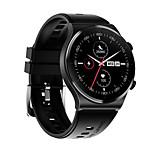 economico -M99 Unisex Intelligente Guarda Bluetooth Monitoraggio frequenza cardiaca Misurazione della pressione sanguigna Calorie bruciate Controllo media Assistenza sanitaria Cronometro Pedometro Avviso di