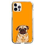 economico -Animali Astuccio Per Mela iPhone 12 iPhone 11 iPhone 12 Pro Max Design unico Custodia protettiva Fantasia / disegno Per retro TPU