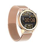 abordables -F81 Smartwatch Montre Connectée pour Android iOS Samsung Apple Xiaomi Bluetooth 1.3 pouce Taille de l'écran IP68 Niveau imperméable Imperméable Ecran Tactile Moniteur de Fréquence Cardiaque Mesure de