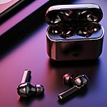 abordables -Sortie d'usine A12-TWS Écouteurs sans fil TWS Casques oreillette bluetooth Bluetooth5.0 Stéréo pour Téléphone portable