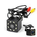 economico -JF-019 Kit radar di retromarcia Plug-and-Play per Auto