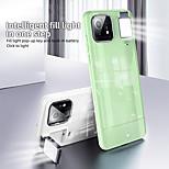 economico -telefono Custodia Per Xiaomi Per retro Mi 11 Mi 10 Mi 10 Pro Xiaomi Mi 9 Mi 9 Pro Resistente agli urti A prova di sporco A specchio Tinta unica PC