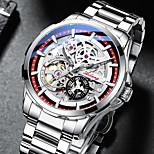 economico -orologio da uomo ailang orologio nuovo orologio meccanico automatico