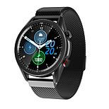 economico -M98 Intelligente Guarda per Android iOS Bluetooth IP 67 Livello impermeabile Schermo touch Monitoraggio frequenza cardiaca Misurazione della pressione sanguigna Sportivo Calorie bruciate ECG + PPG