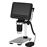 economico -MS2 Microscopio digitale 1000X Facile da usare