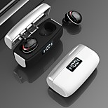 economico -W15 Auricolari wireless Cuffie TWS Bluetooth5.0 Stereo HIFI IPX5 per Apple Samsung Huawei Xiaomi MI Cellulare