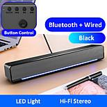 economico -V-196 Casse acustiche per esterni Altoparlanti Bluetooth5.0 Portatile Altoparlante Per PC, Notebook e Laptop Cellulare