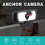 abordables -webcam 4k 2k 1080p caméra web full hd avec microphone léger usb web cam pour pc ordinateur portable youtube skype vidéo mini caméra
