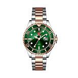 economico -orologi da uomo orologi non meccanici orologi impermeabili di alta moda per affari