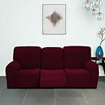economico -fodera per poltrona reclinabile plaid impermeabile elastica transfrontaliera fodera protettiva per divano semplice fodera per poltrona reclinabile per tre persone ispessita