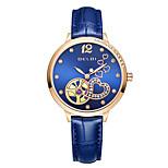 economico -orologio da donna orologio da cintura al quarzo orologio da polso semplice orologio da personalità