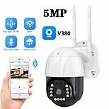 economico -v380 macchina della palla wifi telecamera di sorveglianza senza fili casa esterna ad alta definizione di sicurezza 360 macchina fotografica macchina della palla 1080p