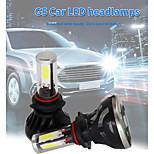 economico -kit faro led g5 h7 40w kit conversione led impermeabile ip67 h4 h11 9006 2 pezzi