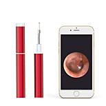 economico -3.9 mm lente Endoscopio digitale 16.3 cm Lunghezza di lavoro Portatile Facile da usare