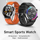 economico -G30 Intelligente Guarda per Android iOS Bluetooth IP 67 Livello impermeabile Monitoraggio frequenza cardiaca Misurazione della pressione sanguigna Sportivo Inteligente Informazioni Pedometro Avviso