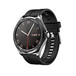 economico -supporto smartwatch f10 chiamata bluetooth e misurazione della frequenza cardiaca / pressione sanguigna, tracker sportivo per telefoni iphone / android