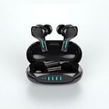economico -S9-1 Auricolari wireless Cuffie TWS Bluetooth5.0 Design ergonomico Con la scatola di ricarica Eliminazione del rumore ambientale ENC per Apple Samsung Huawei Xiaomi MI Cellulare