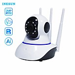 economico -Telecamera ip wifi 720p o 1080p telecamera di sorveglianza di sicurezza domestica wireless telecamera audio bidirezionale per animali domestici 2mp baby monitor cloud storage
