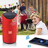 economico -T&G TG113 Casse acustiche per esterni Senza filo Bluetooth Portatile Altoparlante Per PC Il computer portatile Cellulare