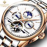 economico -orologi meccanici automatici impermeabili orologi da uomo luminosi