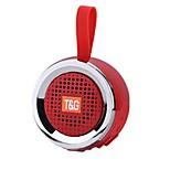 economico -T&G TG146 Casse acustiche per esterni Senza filo Bluetooth Portatile Altoparlante Per PC Il computer portatile Cellulare