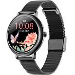 economico -cf80 smartwatch per android ios bluetooth ip 67 livello impermeabile touch screen impermeabile monitor della frequenza cardiaca misurazione della pressione sanguigna sport ecg + ppg contapassi