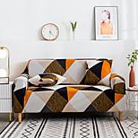 economico -2021 nuova elegante semplicità stampa copridivano elasticizzato divano tessuto super morbido retro vendita calda fodera per divano grigio scuro