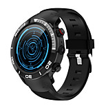 economico -m1 smartwatch per android ios bluetooth ip68 livello impermeabile touch screen monitor della frequenza cardiaca misurazione della pressione sanguigna sport lungo standby pedometro promemoria chiamata
