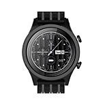 economico -e5 smartwatch per android ios bluetooth 1.28 pollici dimensioni dello schermo ip68 livello impermeabile touch screen monitor della frequenza cardiaca sport tracciamento intelligente della distanza ecg