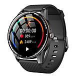 economico -g30 smartwatch per android ios bluetooth ip 67 livello impermeabile monitor della frequenza cardiaca misurazione della pressione sanguigna sport informazioni intelligenti pedometro promemoria chiamata