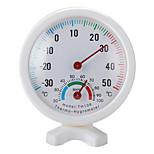 economico -TS-TH108 Portatile / Multi-funzione Igrometri Misurazione della temperatura e dell'umidità